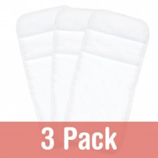 Flip Stay-Dry Inserts - 3 Pack