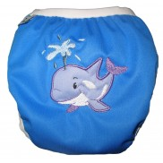 Monkey Doodlez Washable Swim Diaper