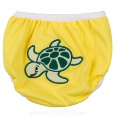 Tully Turtle - Pull Up Swim Diaper