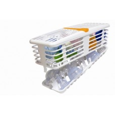 Deluxe Infant Dishwasher Basket