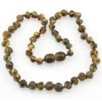 100% Baltic Amber Teething / Healing Necklace