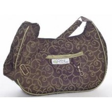 Whitney Diaper Bag